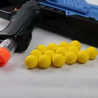 Nerf rival bullet 100pcs