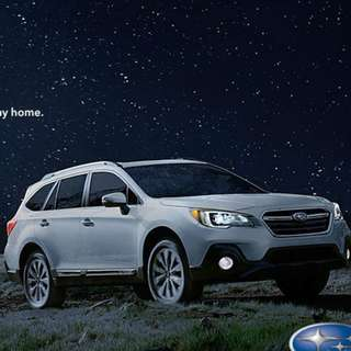 Subaru Outback Forester XV Impreza Legacy Levorg BRZ WRX WRXSTI