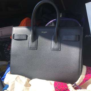 SALE! ysl Sacdejour small bag only
