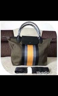 💯% Authentic Longchamp small bag