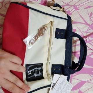 Anello Boston Bag Mini Sling