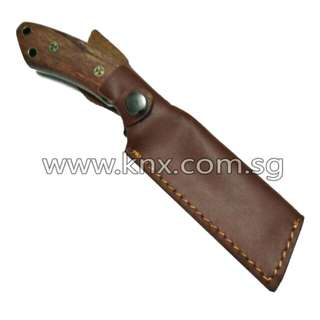 In Stock – CSK 0089 – Square Head Survival Knife