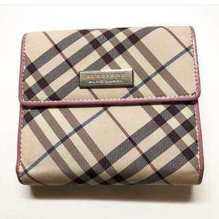AUTHENTIC BURBERRY WALLET FROM JAPAN