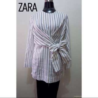 *Repriced! Zara Wrap Top