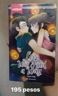 Love will find a way (part2)