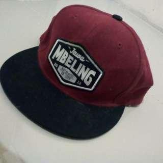 Topi JawaMbeling