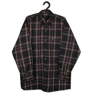第二件6折🎉Montagut格紋襯衫 古著 復古 二手