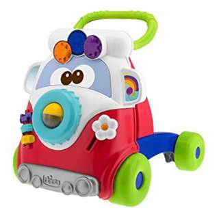Chicco happy hippie 2 in 1 walker