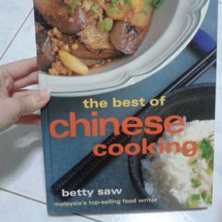 The best of Chinese cooking (Cook Book)