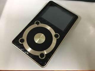 Fiio X1 Hi-res音樂播放器