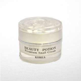 BeautyPotion Premium Snail Cream 5g & 10g