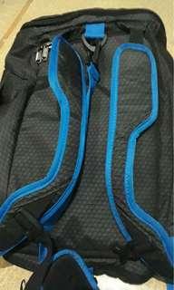 armour bag