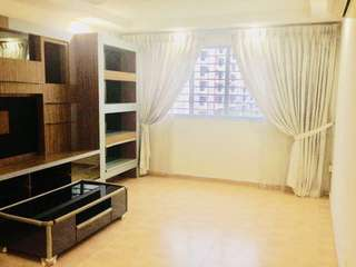 Toa Payoh Lorong 8 Point Block 230 - Full House Rental (within 1 KM to Pei Chun Public School)