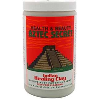 30g REPACKS TRIAL PACK Aztec Secret Indian Healing Clay (Calcium Bentonite Clay)