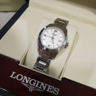 Longines Conquest Classic 29mm Automatic