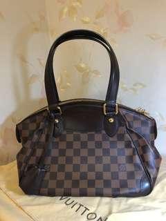 LV bag N41117