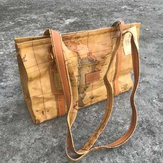 Alviero Martini Tote Bag