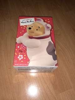 DXF Winnie The Pooh New Year's Celebration