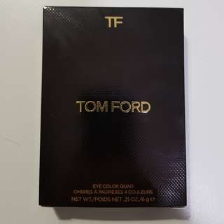 Tom Ford Eye Color Quad 0.21oz, 6g Color: 03 Nude Dip