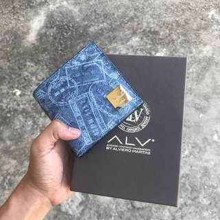 Alviero Martini Bifold Wallet
