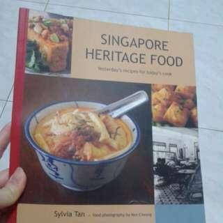 Singapore Heritage Food