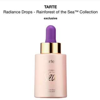 Target Radiance Drop Rainforest of the Sea Collection 30ml