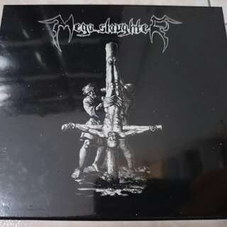 Megaslaugther - Calls From The Beyond (2 Cds Boxset)