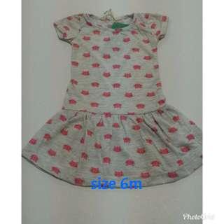 Skirt 6m