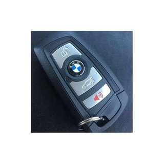 BMW Remote Key Fob