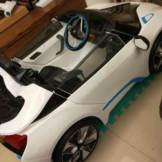 隨便賣,BMW 🚗 i8搖控車