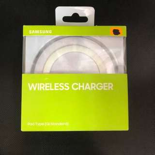 Samsung Wireless Charger,for phones with wireless charging