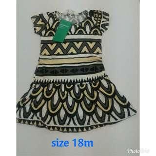 Skirt 18m