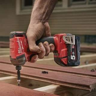 Milwaukee M18 FUEL™ SURGE™ 液壓衝擊起子