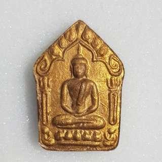 LP Tim Khun Paen Prai Kuman