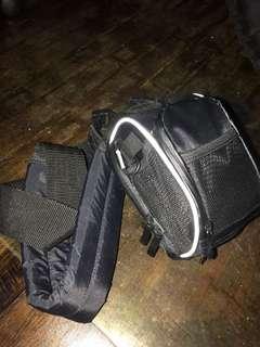 Scooter Handlebar bag n sling