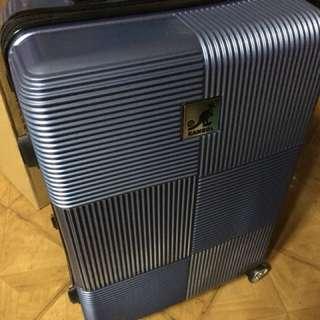英國品牌 KANGOL 24吋行李箱
