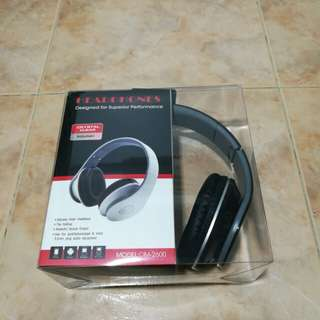 Ditmo wired headphone (Brand new sealed)