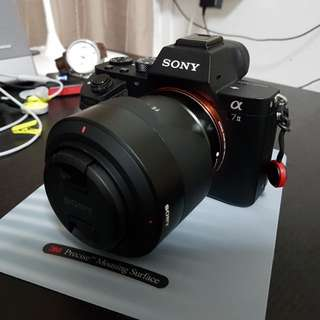 Sony A7 M2 Camera Body (Alpha 7 Mark 2)