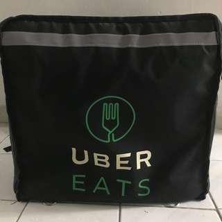 Ubereats bag