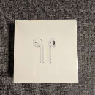 WTS: Used Apple Airpods