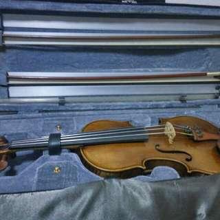 Handmade Synwin Violin