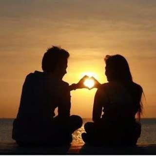 MINYAK PENGASIH Untuk suami isteri/ love oil for husband and wife