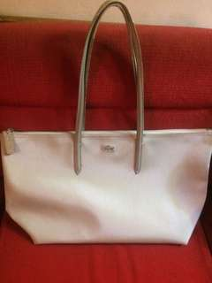 🌹Authentic LACOSTE bag from abroad