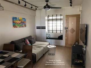 Clementi Central Room Rental
