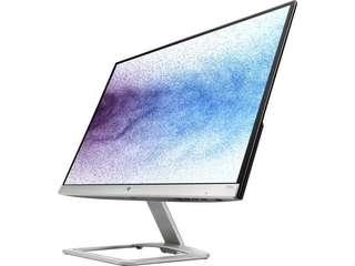 [New] T3M71AA HP 22es IPS Antiglare Full-HD 21.5 Inch Monitor (21.5吋超薄窄邊無框全高清IPS顯示屏)(VGA+HDMI) 全新完整包裝
