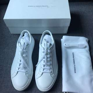 Common Projects White