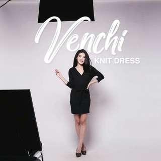 Venchi Knit Dress
