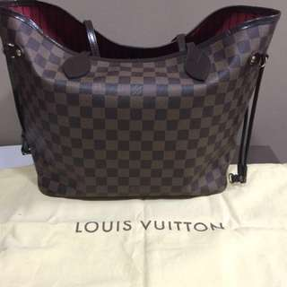 Louis Vuitton LV Neverfull MM
