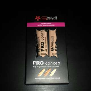 Shawill HD Pro Conceal