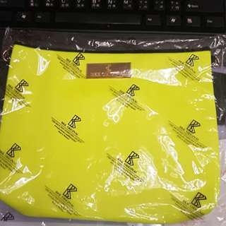 BKK 黃色泰國曼谷包